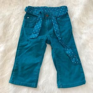 Girls 18 months the childrens place jeans
